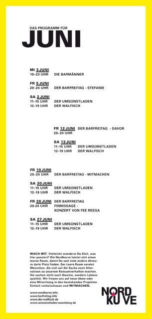 Juniprogramm