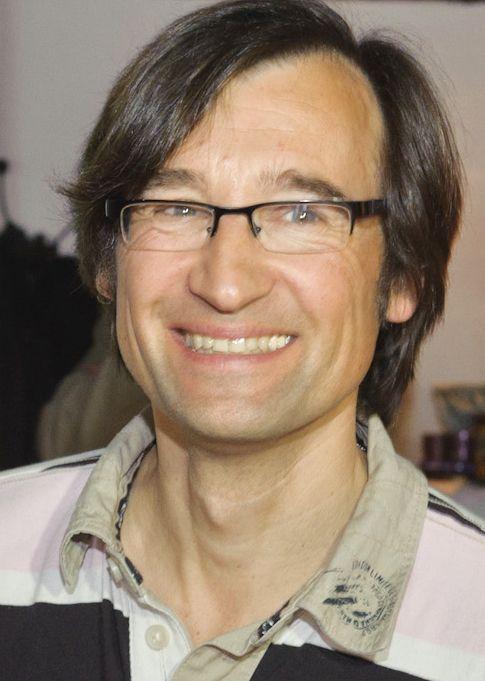 Barthel Pester Journalist